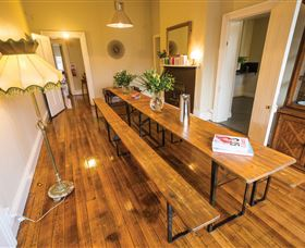 Montacute Boutique Bunkhouse - New South Wales Tourism