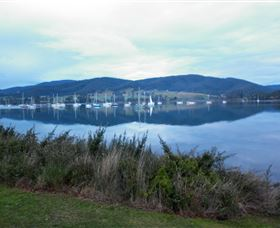 Huon Valley Backpackers - New South Wales Tourism