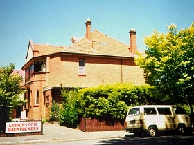 Launceston Backpackers - New South Wales Tourism