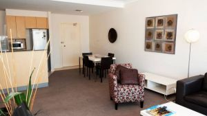 CityStyle Executive Apartments - New South Wales Tourism