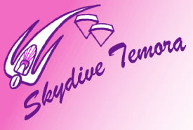 Skydive Temora - New South Wales Tourism