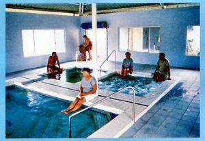 Innot Hot Springs Leisure  Health Park - New South Wales Tourism