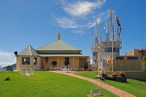 Nelson Head Heritage Lighthouse and Reserve - New South Wales Tourism