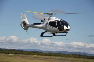 Executive Helicopters - New South Wales Tourism