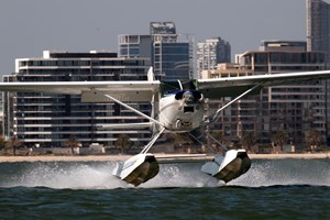 Melbourne Seaplanes - New South Wales Tourism