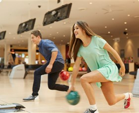 AMF Belconnen Ten Pin Bowling Centre - New South Wales Tourism