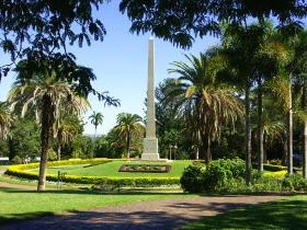Rockhampton Botanic Gardens - New South Wales Tourism