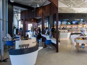 Canberra and Region Visitors Centre - New South Wales Tourism