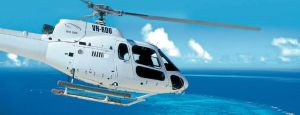 Heli Charters Australia - New South Wales Tourism