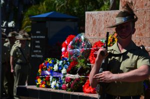 Anzac Day Charters Towers - New South Wales Tourism