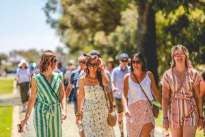Perricoota Pop and Pour Festival - Echuca Moama - New South Wales Tourism