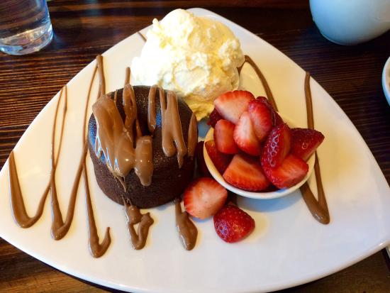 Max Brenner Chocolate Bar - New South Wales Tourism