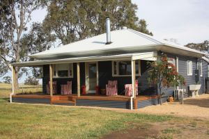 Rabbiters Hut - New South Wales Tourism