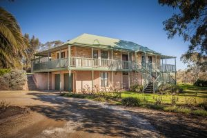 Lindsay House Homestead - New South Wales Tourism