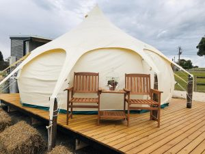Bukirk Glamping - New South Wales Tourism