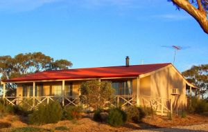 Windmill Cottage - New South Wales Tourism
