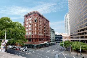 Sydney Central YHA - New South Wales Tourism