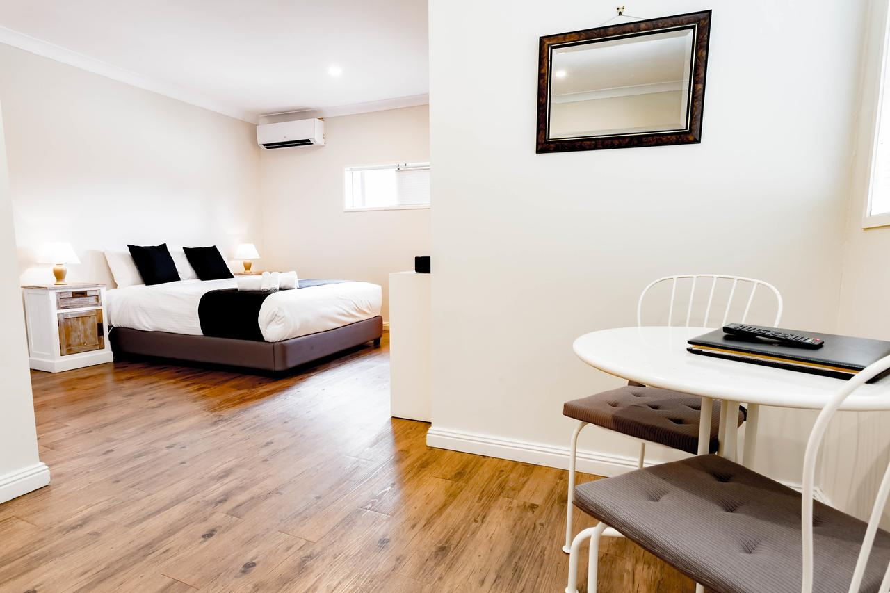 Bundanoon Country Inn Motel - New South Wales Tourism