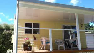 The Best Exotic Magnolia Cottage - New South Wales Tourism