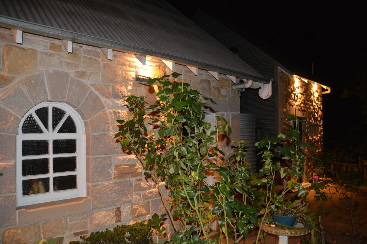 Garden Room - New South Wales Tourism