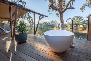 Currajong Retreat - New South Wales Tourism