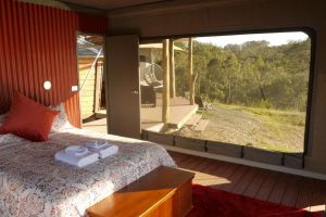 Donnybrook Eco Retreat - New South Wales Tourism