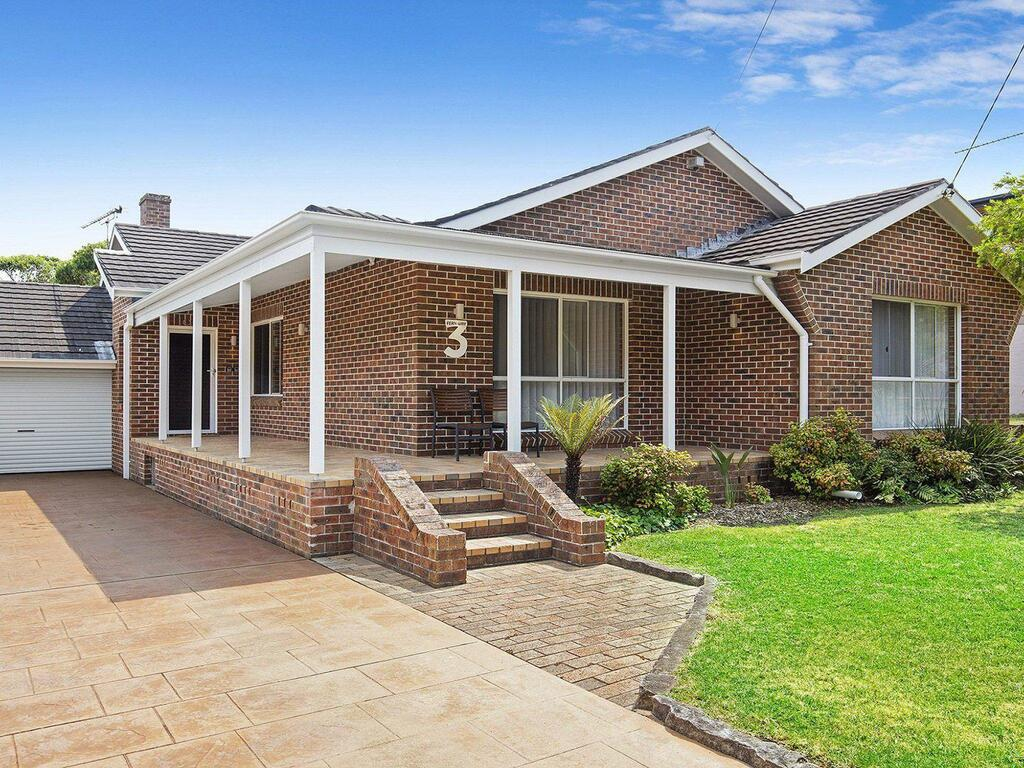 Fern Way Beach House - 70m To Beach - New South Wales Tourism