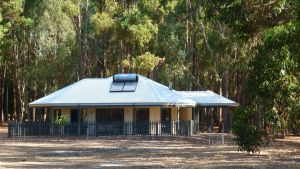 Margaret River Hideaway  Farmstay - New South Wales Tourism