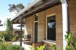 Hotham Ridge Winery and Cottages - New South Wales Tourism