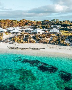 Discovery Rottnest Island - New South Wales Tourism