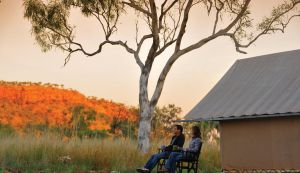 Bell Gorge Wilderness Lodge - New South Wales Tourism